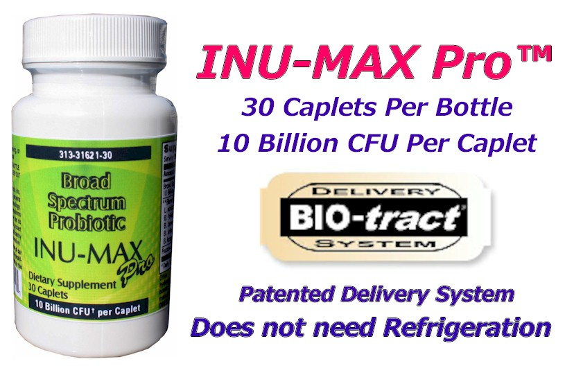 INU-Max Pro